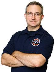 Dan Hudzinski